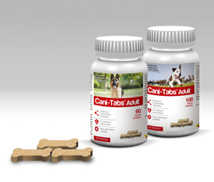 Cani-Tabs® Adult
