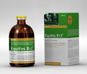 Equifos® B12