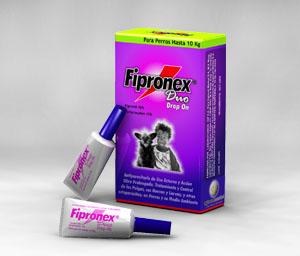 Fipronex® Duo Drop On