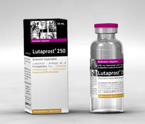 Lutaprost® 250