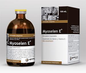 MYOSELEN E®