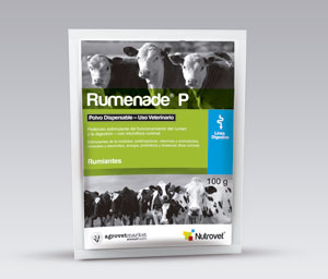 Rumenade® P