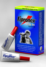 Fipronex® Drop on