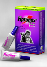 Fipronex® Duo Drop On