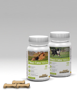 Flexi-Tabs® Medium & Large Breeds
